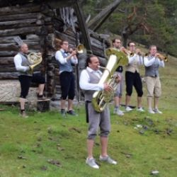 Bozen Brass Matinèe mit Brunch
