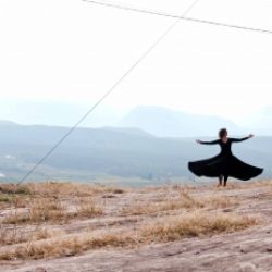 La danza Roteante