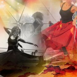 Danza dei dervisci per curiosi d´estate