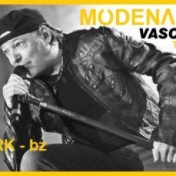 Modena PARK VASCO ROSSI Tribute BAND live@Sudwerk
