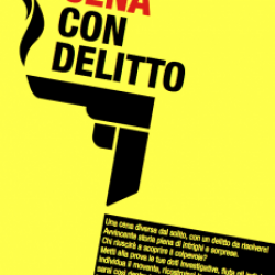 CENA CON DELITTO - Un tranquillo week-end.. dei morti