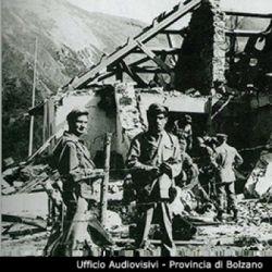La stagione degli attentati in Alto Adige-Südtirol