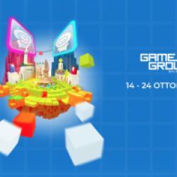 Game Ground: museo interattivo