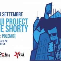 Funk Shui Project & Davide Shorty in concerto