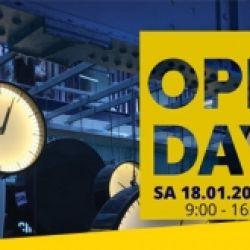 OpenDay - Landesberufsschule für Handwerk und Industrie