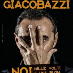 Giacobazzi - Noi, mille volti e una bugia