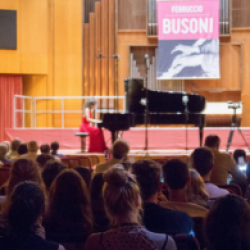Concorso pianistico Busoni