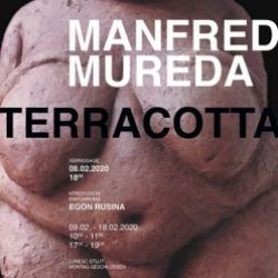 Manfred Mureda - Terracotta
