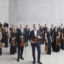 Orchestra da camera di Zurigo - Journey to Mozart