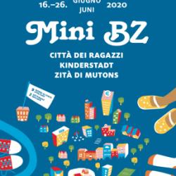 19° Edizione Mini Bz