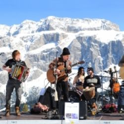 Rock the Dolomites 2019