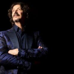 Sergio Cammariere. Piano solo