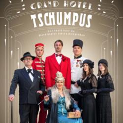 Grand Hotel Tschumpus