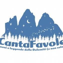 Cantafavole - suoni e leggende delle Dolomiti (e non solo)