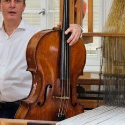 Ensemble Cordia, Stefano Veggetti