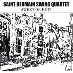 Lana Meets Jazz – Saint Germain Swing Quartet