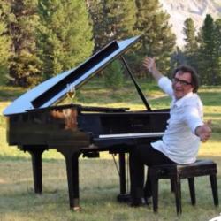 Paolo Zanarella - Il Pianista Fuori Posto