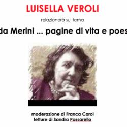 Alda Merini ... pagine di vita e poesia