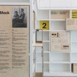 Hirschfeld-Mack und das Bauhaus