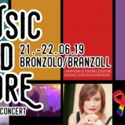 Music&More STOP AIDS Concert 2019
