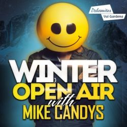 Winter Open Air Party with Mike Candys