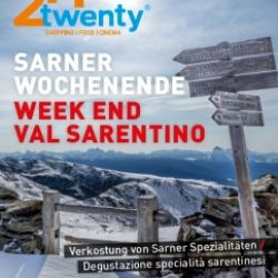 Week end Val Sarentino