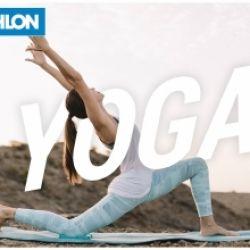 Yoga Day al tramonto