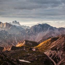 Mostra fotografica Val Badia – Dolomites UNESCO