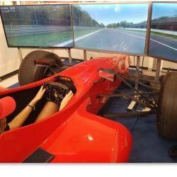 Diventa pilota di Formula 1 per un giorno!