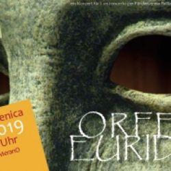Orfeo & Euridice I concerto