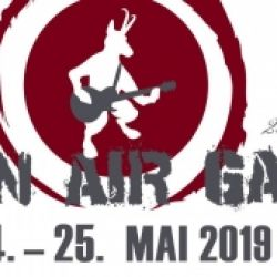 Open Air Gaul *25 anni*