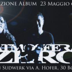 Atmosfera Zero Album release