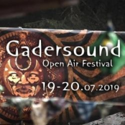 Gadersound Open Air Festival 2019