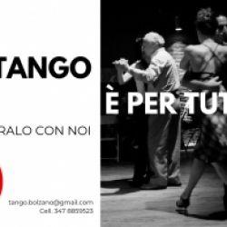 Tango Argentino: lezione di prova gratuita