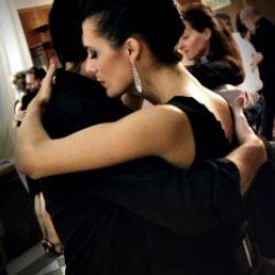 Tango Argentino: Dimostrazione e prova