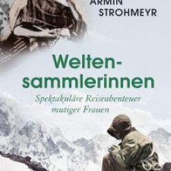 Presentazione libro con Armin Strohmeyr
