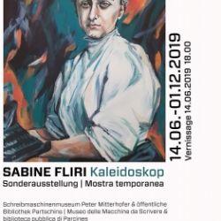 Kaleidoskop. Opere di Sabine Fliri