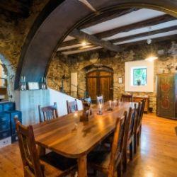 Serata nella cantina storica: degustazione al Pardellerhof