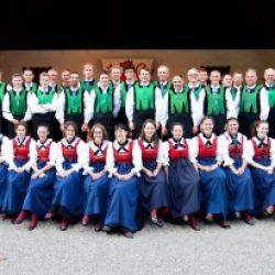 Concerto della banda musicale di Marlengo