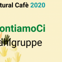 Intercultural Cafè: RaccontiamoCi