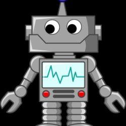 Wissen+ für schlaue Köpfchen: Wie baut man einen Roboter?