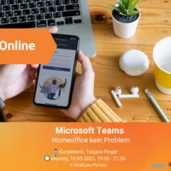 Onlinekurs Microsoft Teams