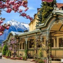 Meran beWegt: Der Wert der Promenaden und der Grünanlagen