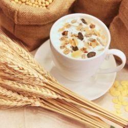 Getreide, vielfältig, lecker und wahre Kraftpakete!