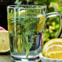 Kultur am Nachmittag: Mit Hausmitteln gesund durch den Winte