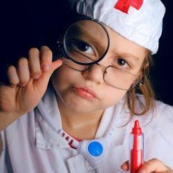 Erste Hilfe bei Kindernotfällen I