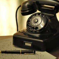 Der Ton macht die Musik: das perfekte Telefongespräch