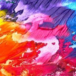 Malen ist ein Vergnügen - Acrylmalerei