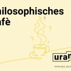 Philosophisches Cafè: Martin Buber -