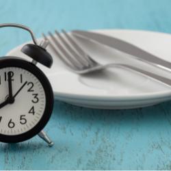 Kochkurs: Intervallfasten - Tipps und Tricks für die Umsetzu